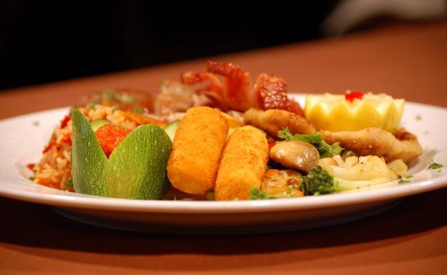 Fleischgerichte |Restaurant zum Holzwurm