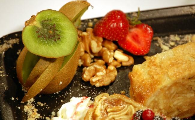 Desserts | Restaurant zum Holzwurm