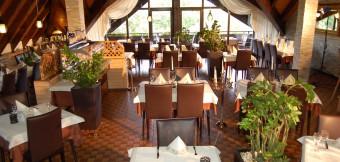 Restauranträume