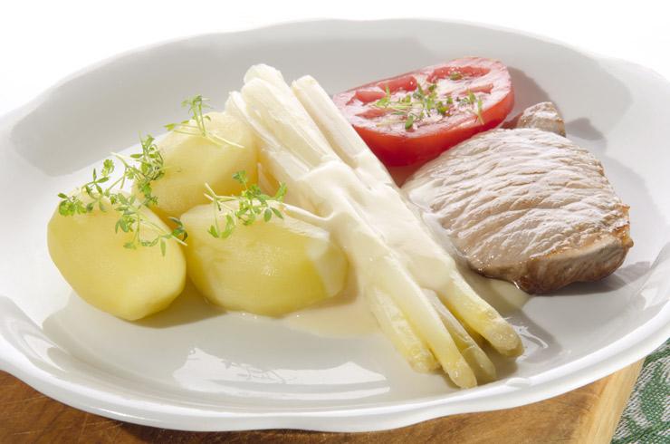Spargel-Saison | Restaurant zum Holzwurm in Raunheim